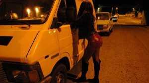 "Association reveals how violence, ""juju"" magic increase Nigerian sex slavery in Italy"